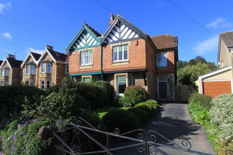 Slade Road, Portishead - Viewings To Commence 25th September. 4 bedroom semi-detached house