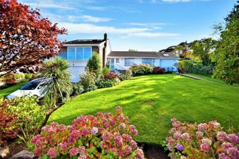 Riverleaze, Portishead. 4 bedroom detached house for sale