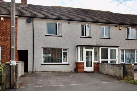Ravenglass Crescent, Southmead. 4 bedroom house