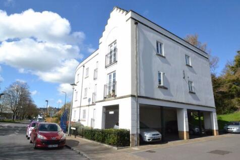 Gateway Terrace, Portishead. 1 bedroom flat