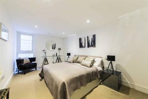 Arbour Square, London, E1. 1 bedroom flat share
