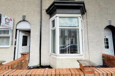 Westbourne Road, Sunderland, Tyne And Wear, SR1. 5 bedroom terraced house