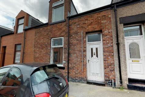 Rose Street, Sunderland, Tyne And Wear, SR4. 4 bedroom terraced house