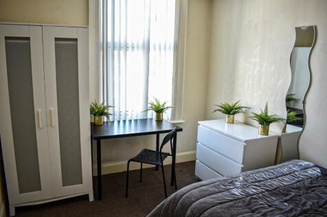 Worcester Terrace, Sunderland, Tyne And Wear, SR2. Studio flat