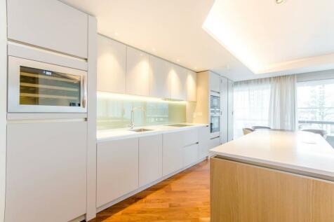 City Road, City, EC1V, London - Flat / 2 bedroom flat for sale / £1,150,000