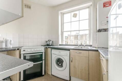 River Street, Clerkenwell, London, EC1R. 1 bedroom flat