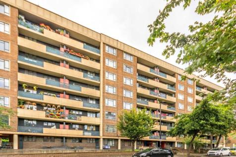St John Street, Clerkenwell, London, EC1R. 2 bedroom flat