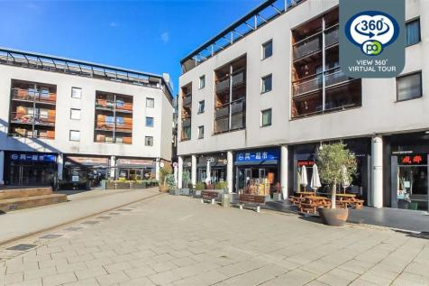 Priory Place, Coventry. 2 bedroom flat for sale
