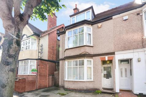 Friars Road, City Centre, Coventry. 6 bedroom terraced house for sale