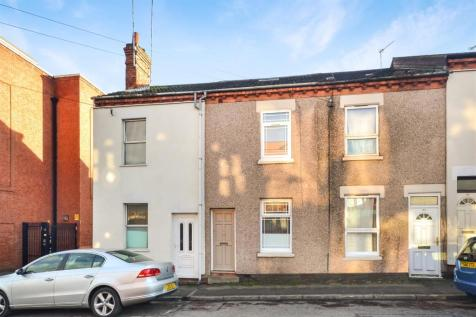 Harnall Lane West, Coventry. 4 bedroom terraced house for sale