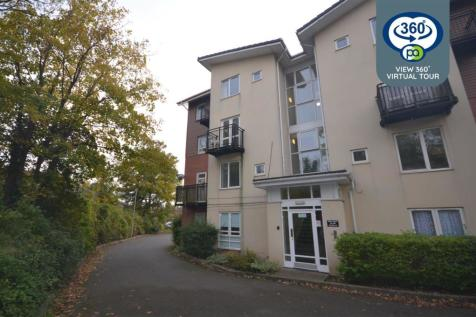 Sandy Lane, Radford, Coventry. 2 bedroom apartment