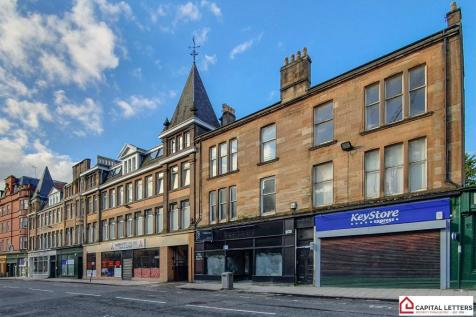 Dumbarton Road, Stirling Town, Stirling, FK8 property