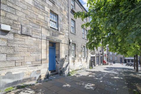 Broad Street, Stirling Town, Stirling, FK8. 3 bedroom flat