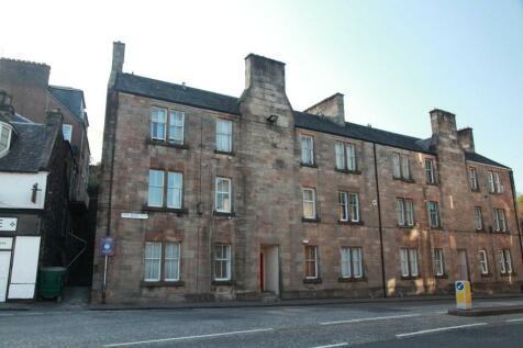 Lower Bridge Street, Stirling Town, Stirling, FK8. 2 bedroom flat