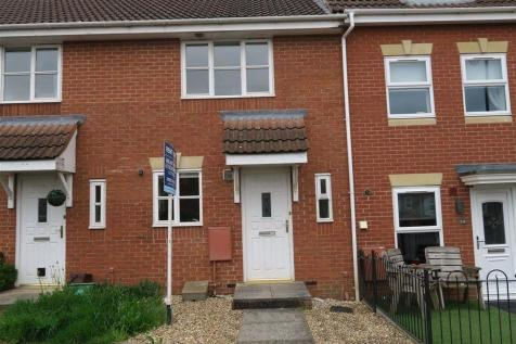 Manning Road, Cotford St Luke. 2 bedroom terraced house