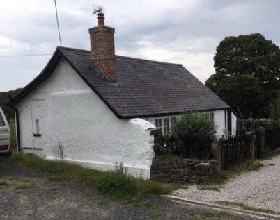 Rose Cottage, Llanelidan, Ruthin, Denbighshire. 2 bedroom bungalow
