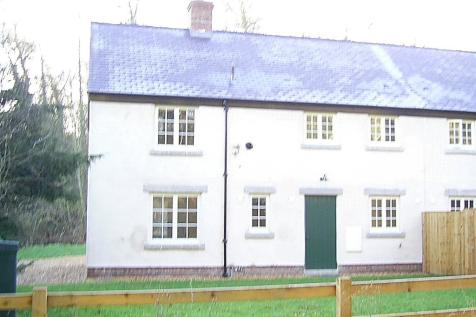 Llwyn Y Castan, Llanelidan, Denbighshire. 3 bedroom property