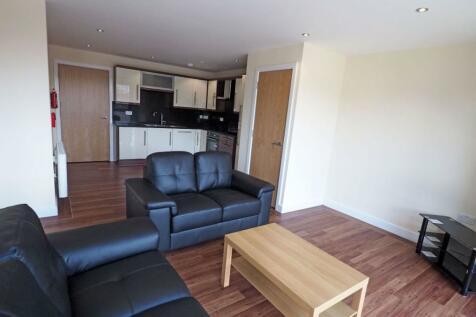 Apt 6 Devonshire Point. 3 bedroom apartment