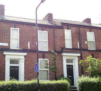 103 Broomspring Lane. 5 bedroom terraced house