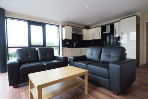 Apt 12 Devonshire Point. 3 bedroom apartment