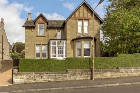 Craigroyston, 6 Newland Avenue, Bathgate. 4 bedroom house for sale