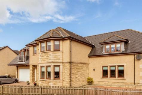 Mains Farm Place, East Whitburn. 5 bedroom house for sale