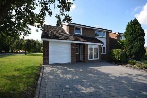 Farfield, Penwortham, Preston. 4 bedroom house