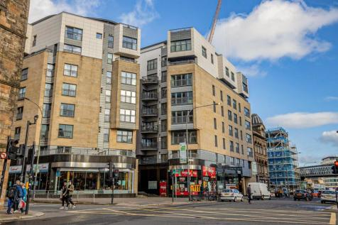 Gallowgate, Gallowgate, Glasgow. 2 bedroom apartment for sale