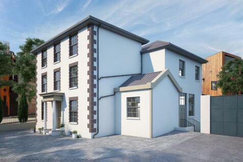 Surrey Street, NR1. 2 bedroom duplex for sale