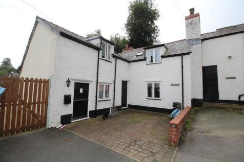 Caerwen, LL20. 3 bedroom house