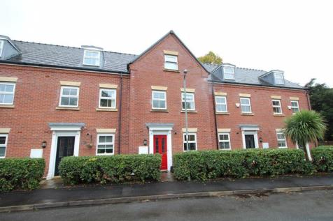 Acton Hall Walks, Wrexham. 3 bedroom property for sale