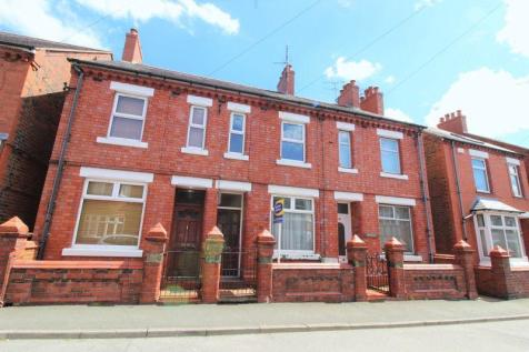 Osborne Street, Rhos, Wrexham. 2 bedroom terraced house