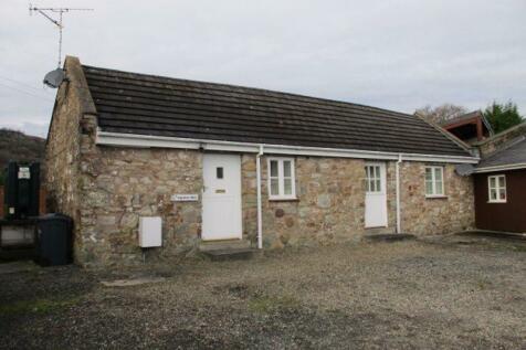 Sgubor Wen, New Brighton, Minera, Wrexham. 1 bedroom detached bungalow