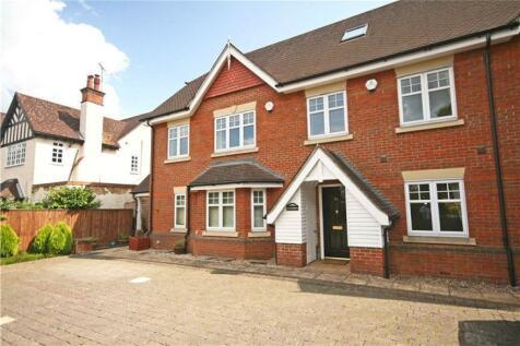 Ledborough Lane, Beaconsfield. 4 bedroom terraced house