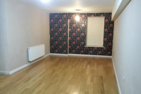 St. Matthews Street, Ipswich, Suffolk, IP1. 2 bedroom flat
