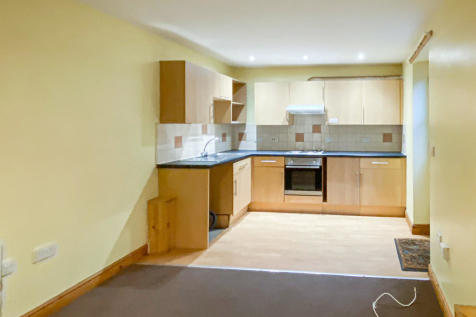 Batemans Yard, Thirsk. 1 bedroom apartment