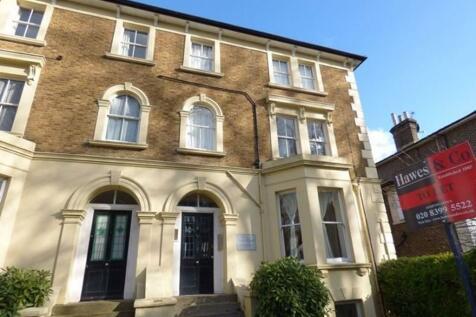 Grove Crescent, Kingston. 1 bedroom flat