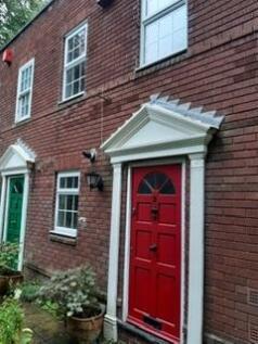 Park Avenue,Wolverhampton,WV1. 2 bedroom terraced house