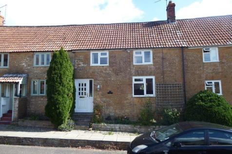 Shiremoor Hill, Merriott. 3 bedroom cottage