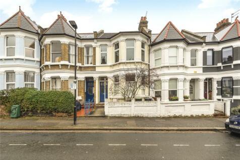 Seymour Road, Harringay, London, N8. 2 bedroom flat