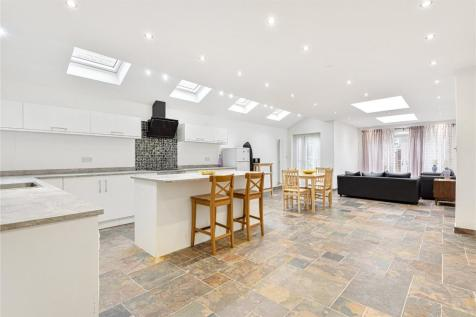 Allison Road, London, N8, Crouch End, North London property