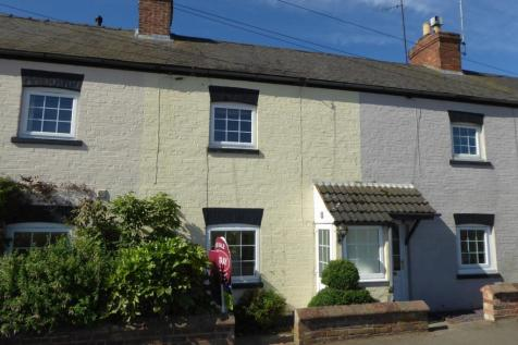 Station Road, North Luffenham. 2 bedroom terraced house