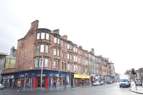 Orchard Street, Paisley - Available 18th December. 1 bedroom flat