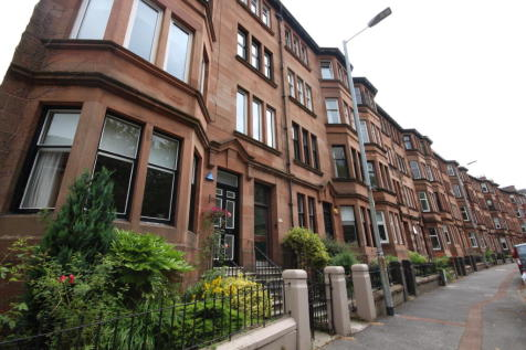 Broomhill Drive, Glasgow - Available 26th March 2021. 2 bedroom flat