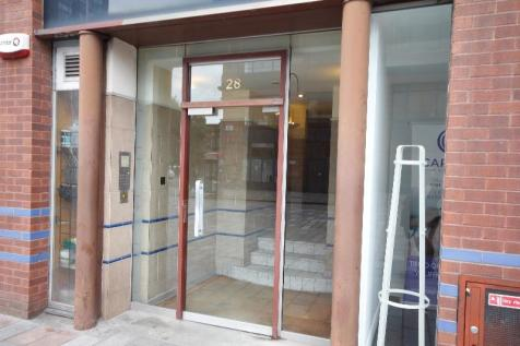 Wilson Street, Merchant City, Glasgow - Available 19th October 2020!. 1 bedroom flat