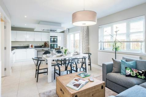 West Road, Haddington, East Lothian, EH41. 5 bedroom detached house for sale