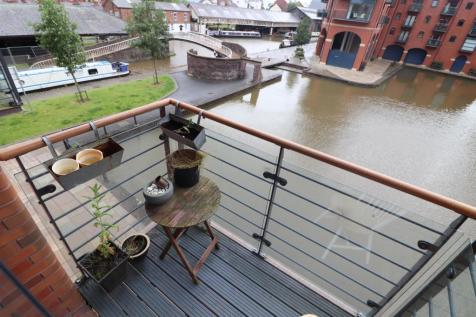 Wharf View, Chester, CH1. 2 bedroom flat share
