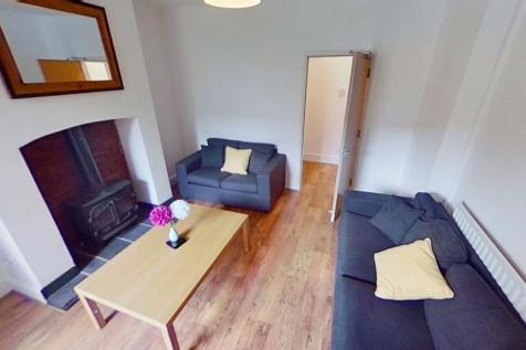 West Street, Chester, CH2. 4 bedroom house share