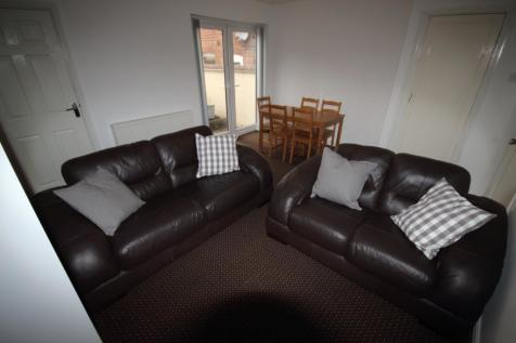 Gladstone Road, Chester, CH1. 5 bedroom house share
