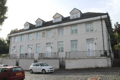 Hunter Street, Paisley, PA1 1DN. 4 bedroom flat